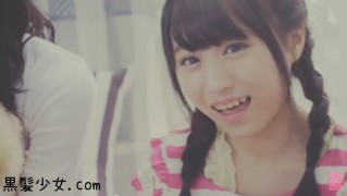 坂口渚沙 AKB48 Summer side (1)