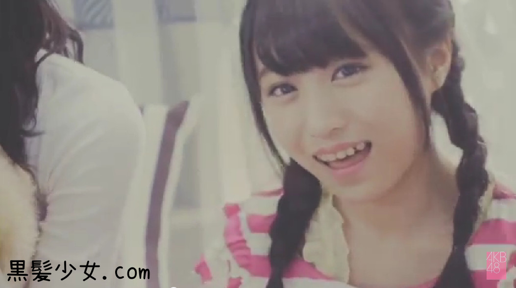 坂口渚沙 AKB48 Summer side (1)