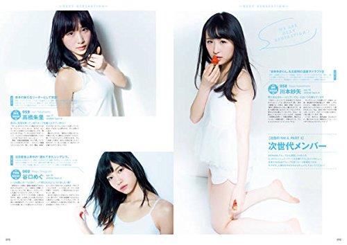 AKB48総選挙公式ガイドブック2015 (2)