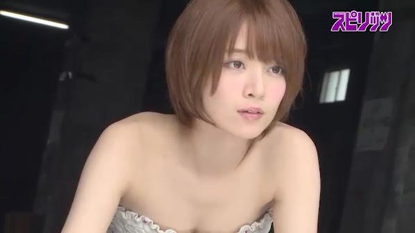 白石麻衣 橋本奈々未 ビッグコミックスピリッツ 2015年7月13日号  (4)