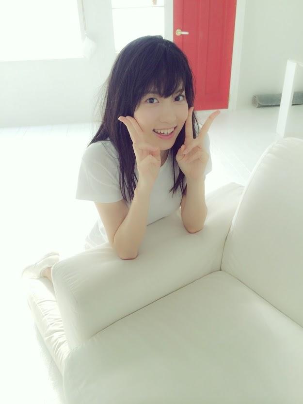AKB48谷口めぐ UTB水着オフショット