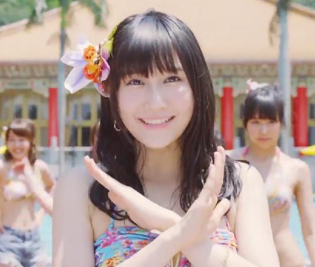 NMB48ドリアン少年 矢倉楓子  (4)