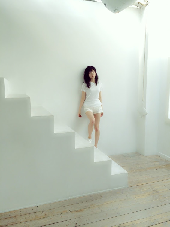 AKB48谷口めぐ UTB水着オフショット (3)