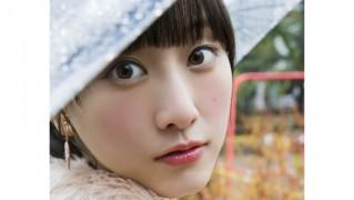 松井玲奈 卒業 グラビア (1)