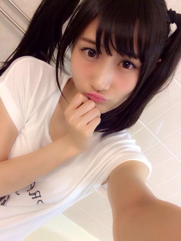 矢倉楓子ツインテールかわいい (1)