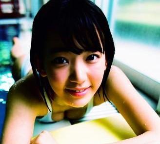 宮脇咲良ファースト写真集『さくら』の予約がAmazon楽天で受付開始中!発売記念イベントは握手会 (2)