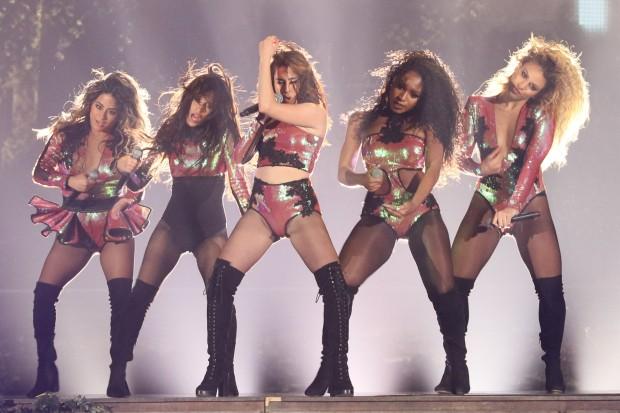 Fifth Harmony フィフス・ハーモニー (4)