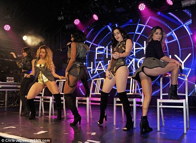 Fifth Harmony フィフス・ハーモニー (8)