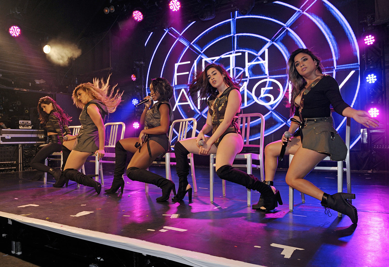 Fifth Harmony フィフス・ハーモニー (9)