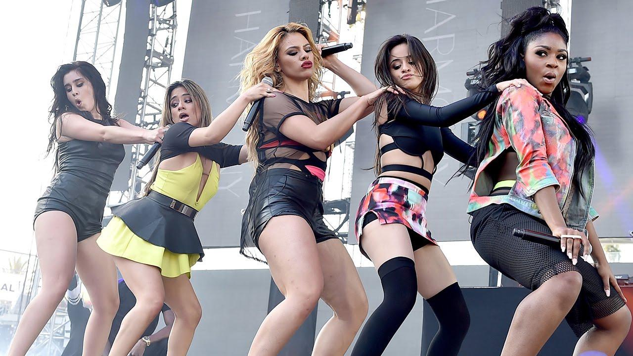 Fifth Harmony フィフス・ハーモニー (6)