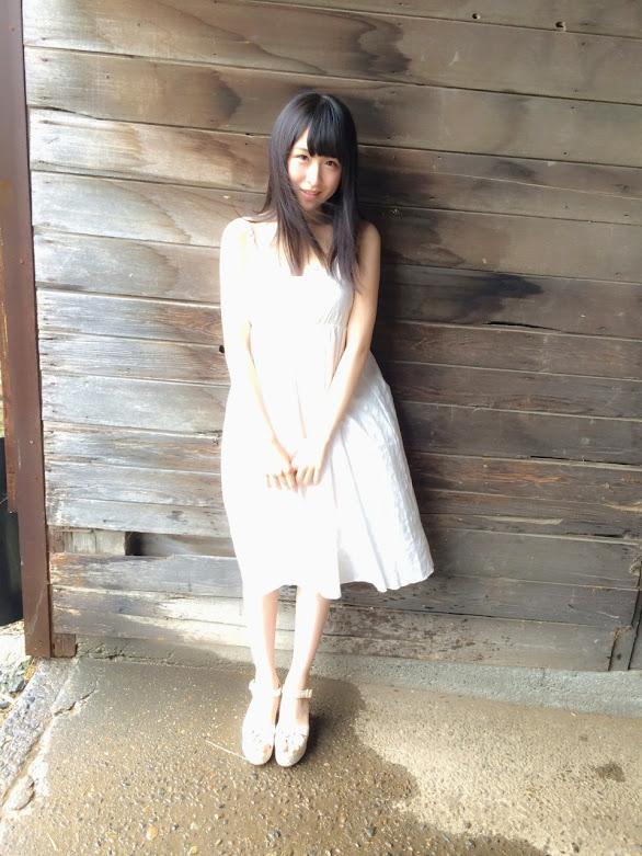 川本紗矢 ヤングジャンプ2015年9月3日号 水着&オフショット (3)