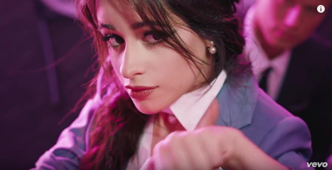 Camila カミラ Fifth Harmony