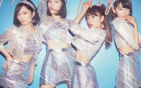 AKB48ハロウィンナイト ジャケット_ (1)