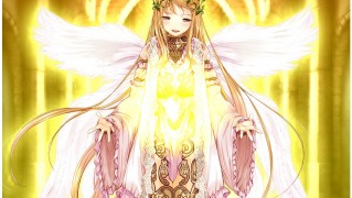 人の子よ・・・女神の加護がいつでも買えます  千年戦争アイギス