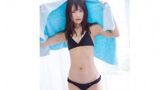 NMB48渋谷凪咲 EX大衆 水着グラビア&オフショット集  (9)