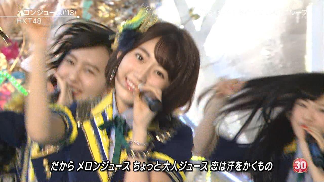 Mステ10時間HKT48 宮脇咲良 (1)