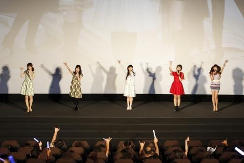 堀江由衣Aice5復活ライブ!ほっちゃーん! ほ、ほーっ、ホアアーッ!! ホアーッ!!