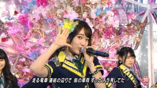 Mステ10時間HKT48 宮脇咲良