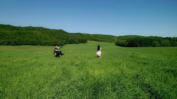片岡沙耶1st写真集「ALPHA」 (10)