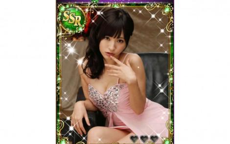 限定「SSR天使もえ」貰える キャバ王 新店舗応援パネルミッション第2弾  (3)