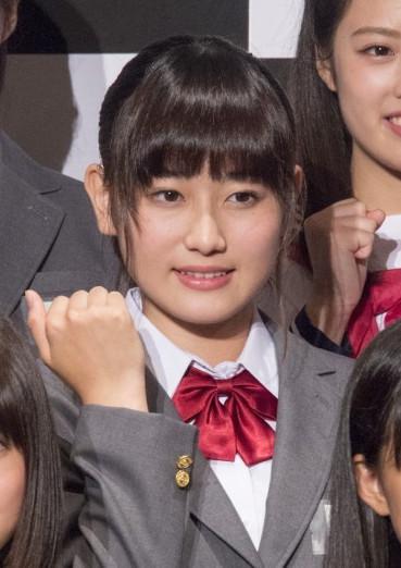 欅坂46(けやき坂46)の守屋茜(もりやあかね)ちゃん超かわいいな・・・タイプすぎる