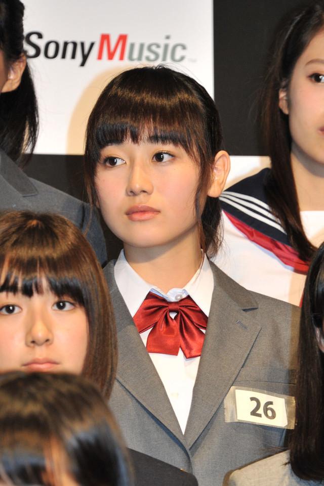 欅坂46(けやき坂46)の守屋茜(もりやあかね)ちゃん超かわいいな・・・タイプすぎる (1)