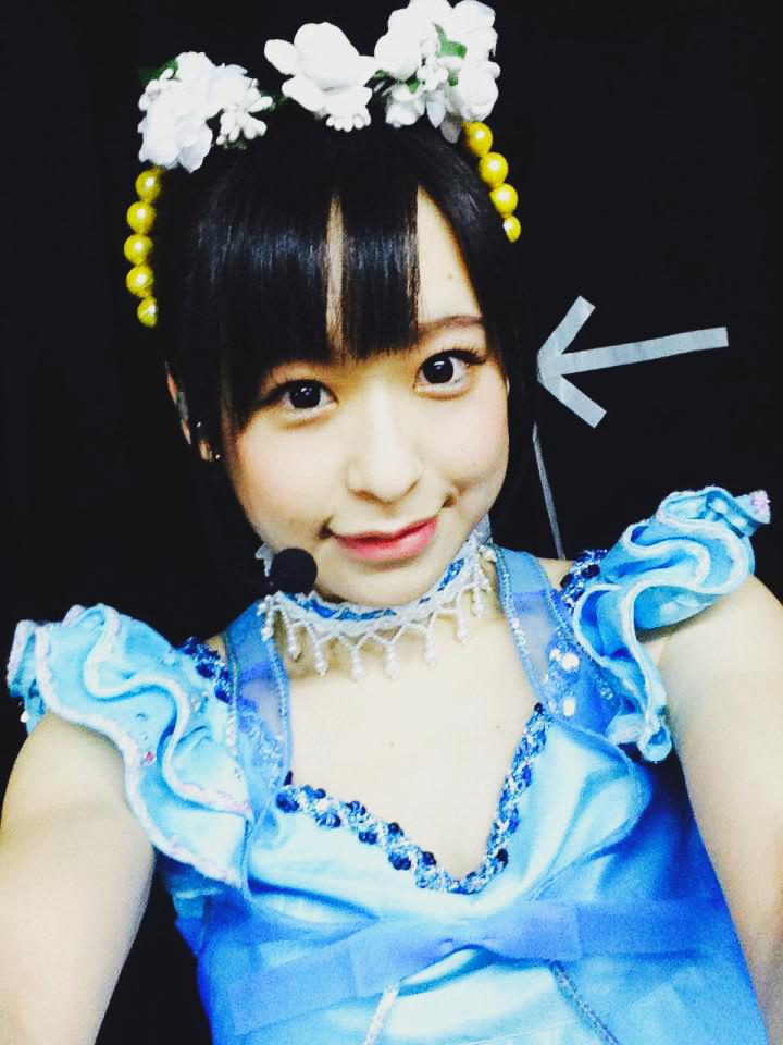 そらまる徳井 青空ラブライブ!μ's Go→Go! LoveLive! 2015 (3)