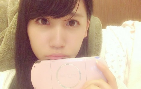 小嶋真子 PSP