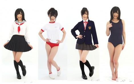 彼女・恋人に着せたい人気コスプレ衣装通販まとめランキング 制服、ナース、メイドetc