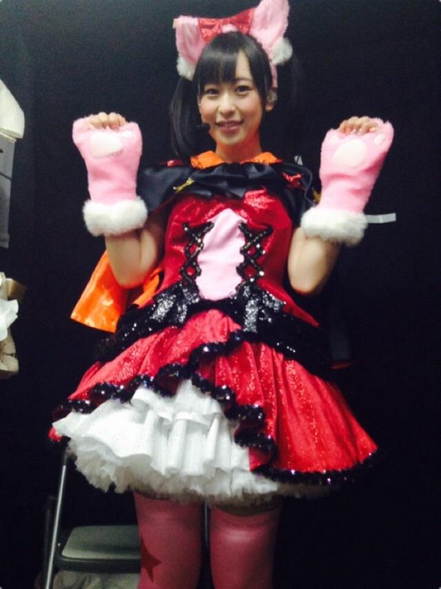 そらまる徳井 青空ラブライブ!μ's Go→Go! LoveLive! 2015 (1)