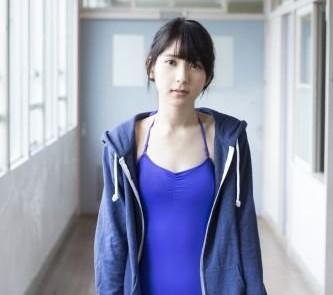 松岡菜摘ファースト写真集「追伸」 発売日は9月24日 755×ヤングジャンプ枠