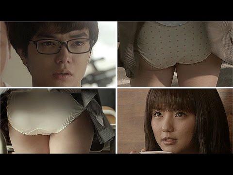 「映画 みんな!エスパーだよ!」セクシー美女の出演者が満載で観たい。 (7)