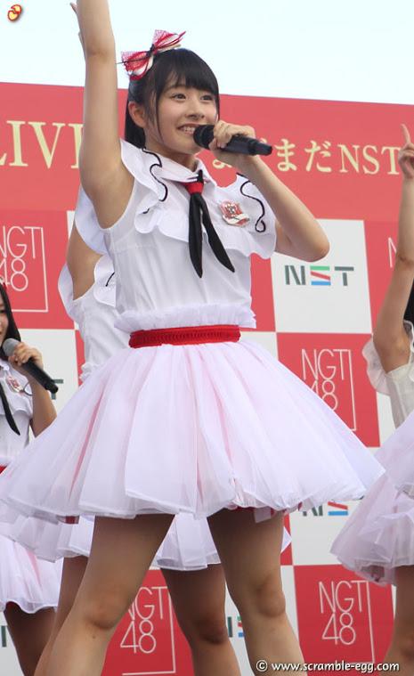 NGT48 加藤美南