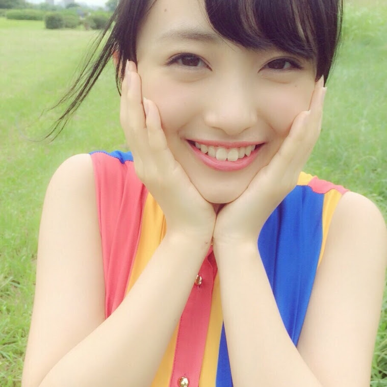 AKB48向井地美音 水着オフショット UTB2015年11月号 (4)