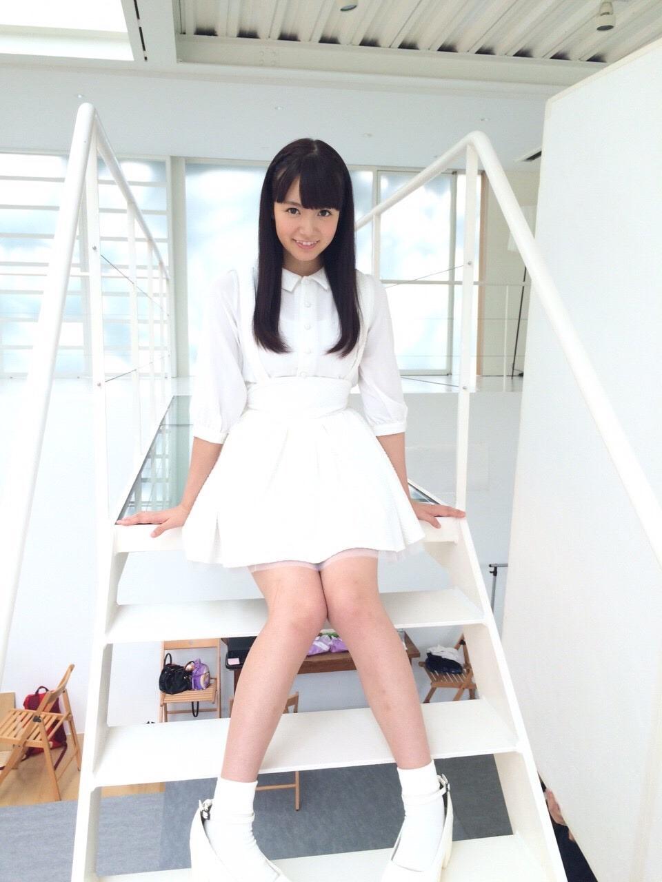 中元日芽香 オフショット UTB+ (アップ トゥ ボーイ プラス) vol.28