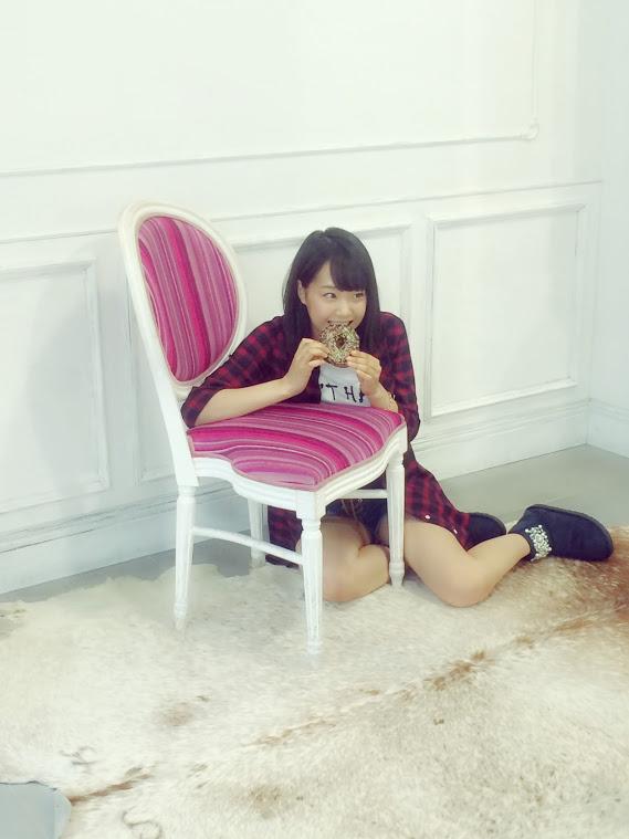 My Girl vol.6 加藤夕夏(オフショット) (2)