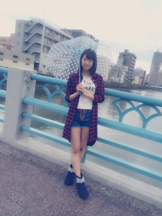 My Girl vol.6 加藤夕夏(オフショット)