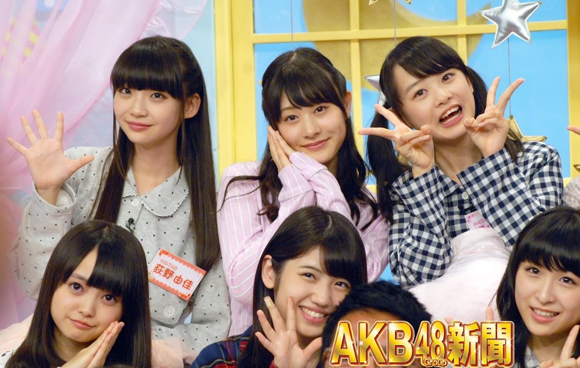 AKB48の今夜はお泊まりッというパジャマ番組が超観たいんだが (4)