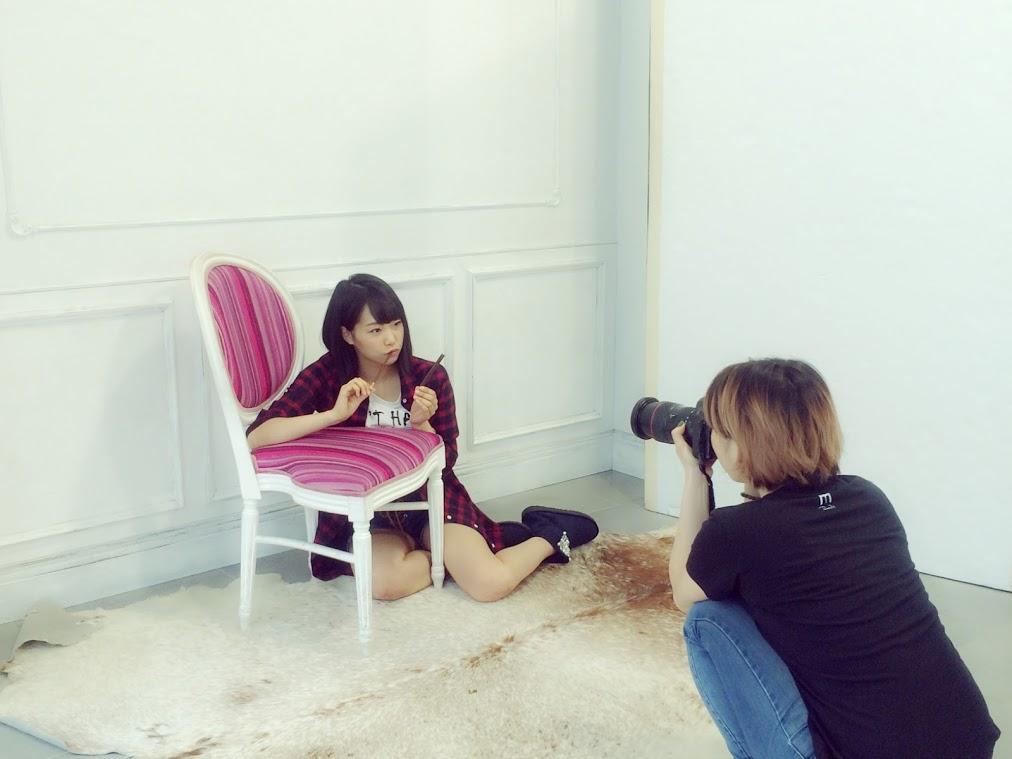 My Girl vol.6 加藤夕夏(オフショット) (1)
