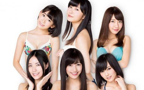 AKB48グループ オフィシャルカレンダー2016の予約受付開始  (1)