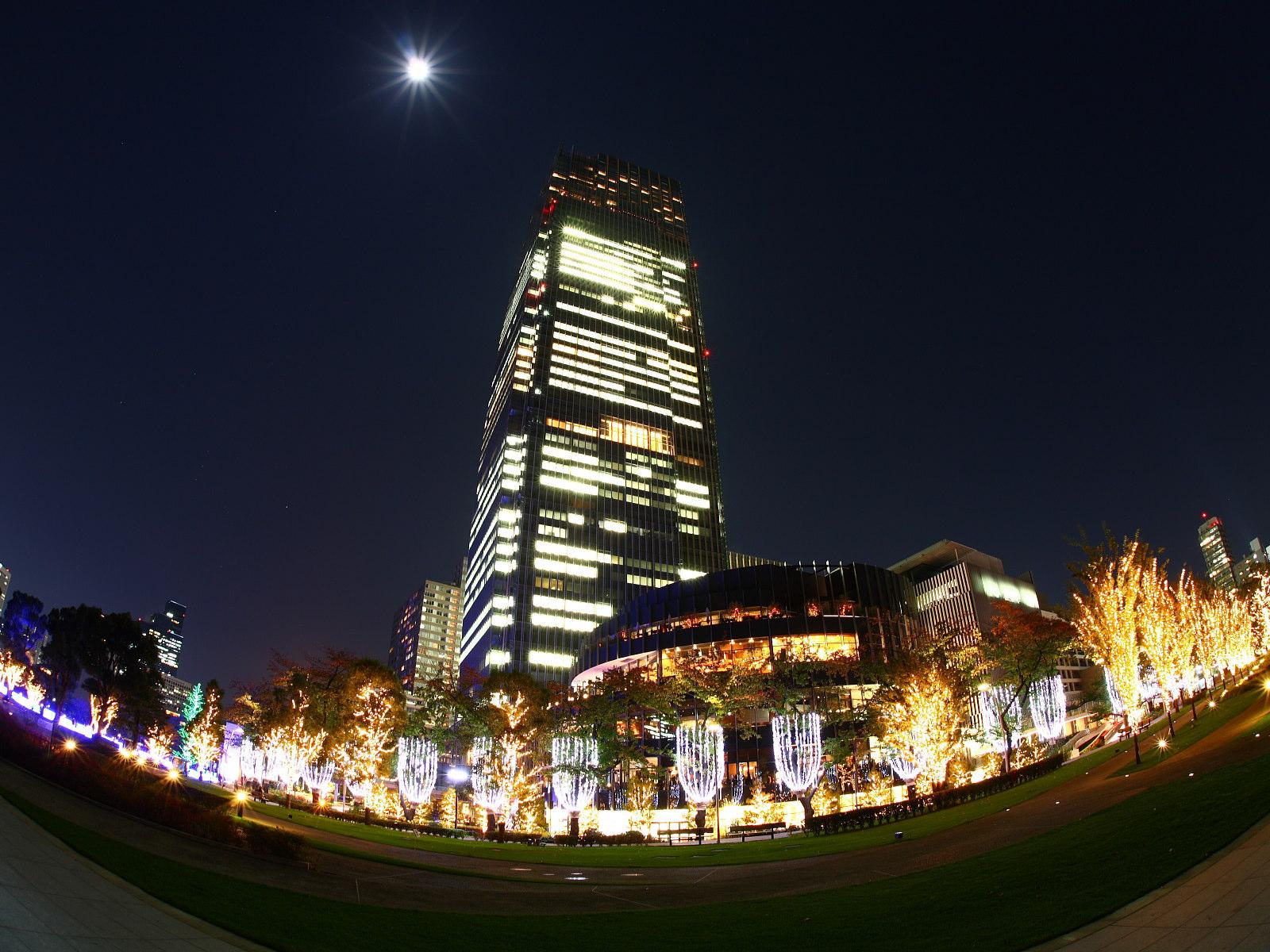 東京ミッドタウン (2)