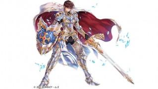 王子カッコイイwww 神器の継承者 千年戦争アイギス  (1)