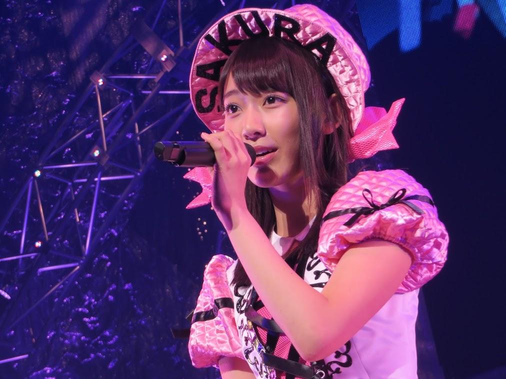 宮脇咲良ソロ彼女20位の感想 AKB48リクアワ2016 (15)