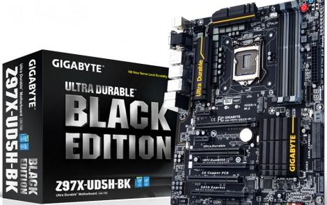 Z97X-UD5H-BKが売ってない、再販は? [GIGABYTE(ギガバイト)Black Editionマザーボード]