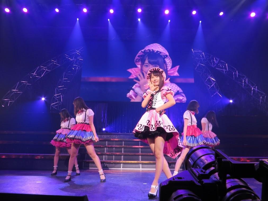 宮脇咲良ソロ彼女20位の感想 AKB48リクアワ2016 (16)