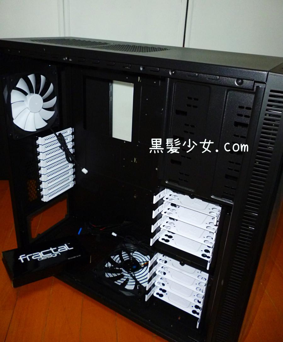 自作PC組むぞー (2)