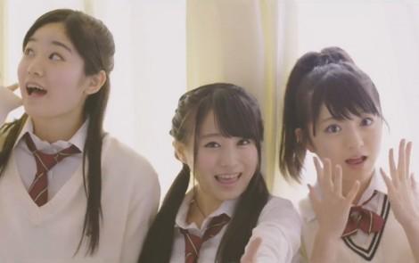 坂口渚沙のカワイイMV「夢へのルート」を発見してしまう [AKB48チーム8] (1)