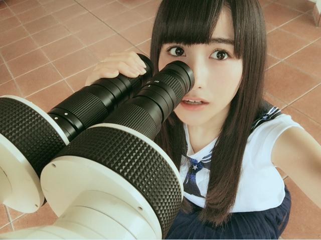 欅坂46月刊ヤングマガジン オフショット (2)