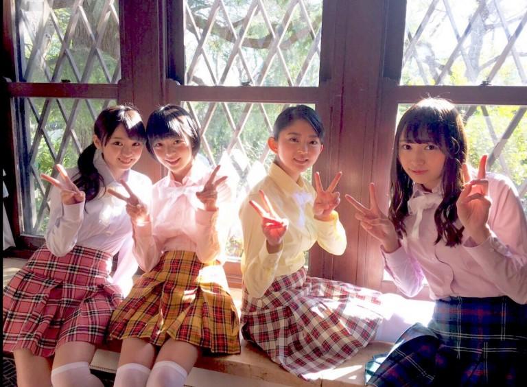 週刊少年サンデー2016年13号 欅坂46 (2)