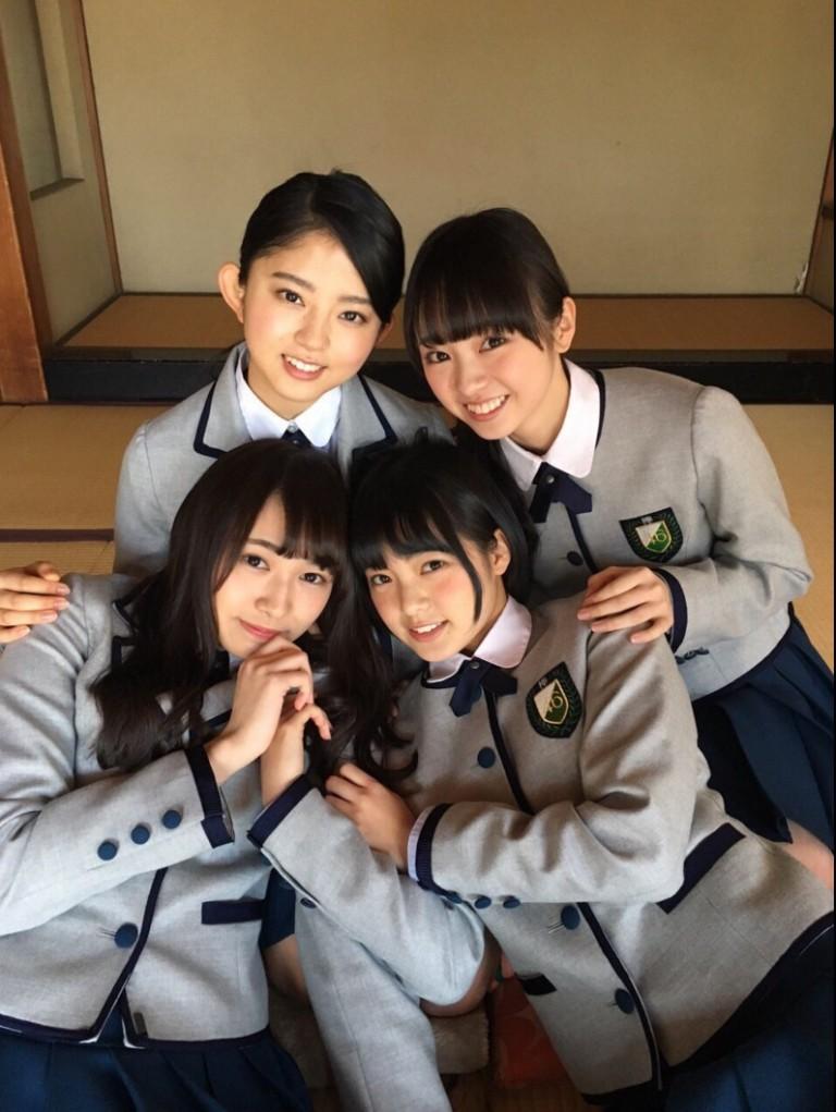 週刊少年サンデー2016年13号 欅坂46 (1)